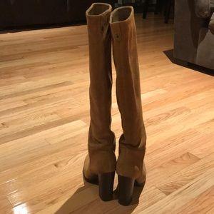 fc59f3b75cc1c Sam Edelman Shoes - Sam Edelman Victoria Slouch Boot - Size 6